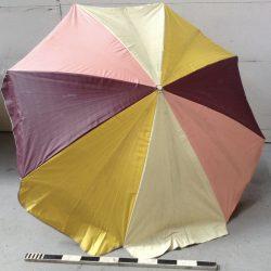 Vendor Cart Umbrellas