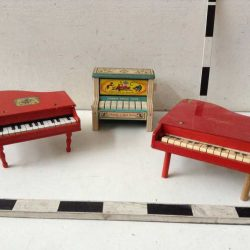 Musical & Media Related Toys