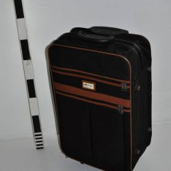Suitcases Modern