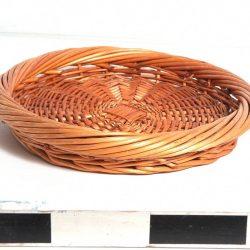 Baskets Display