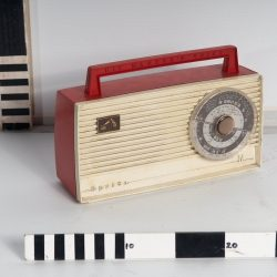 Radios & Tape Decks