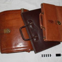 Briefcases Soft
