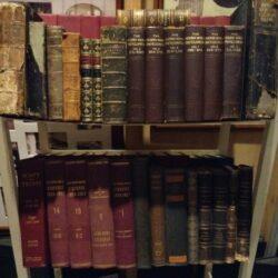 Journals vintage