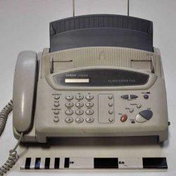 Office Machines Modern