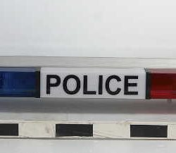 Police Vehicle Lights & Magnetics