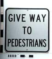 Pedestrian Aust