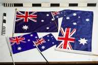 Australasian Flags