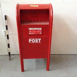 US UK & AUS Commercial Post Boxes