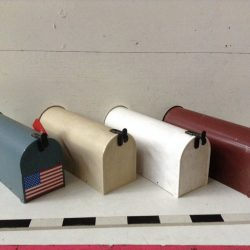 Mail Boxes - worldwide